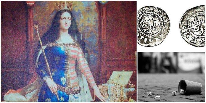 Про моральні львівські закони на догоду королеві Ядвізі