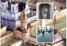 Фортифікації давнього Львова. Краківска брама