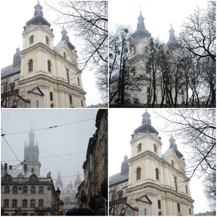 Церква святого Михайла