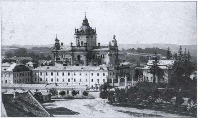 Зображення невідомого фотографа, бл. 1900 року
