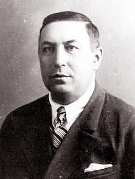 Шахіст Акіба Рубінштейн