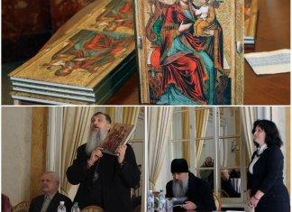 Альбом з виставки «Образ Богородиці» презентувала Львівська галерея мистецтв