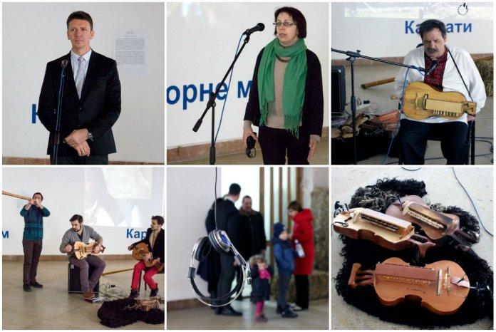 Україна очима Вінсента Муна