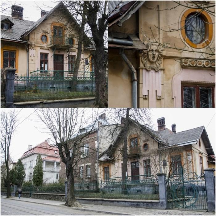 Адреса: вул. Коновальця, 88