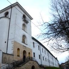 Василіанський монастир святого Онуфрія