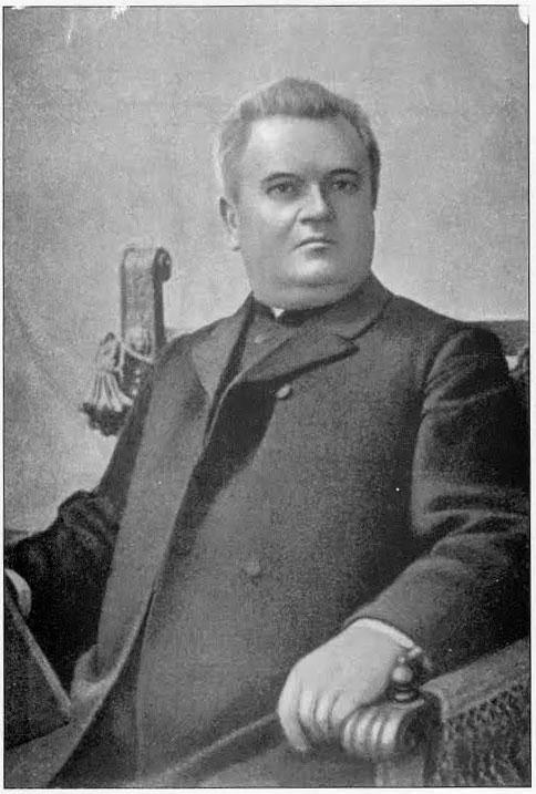 Український композитор, священик і фольклорист Віктор Матюк