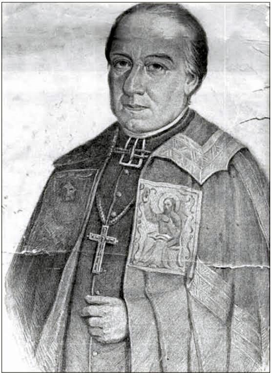 Перемиський греко-католицький єпископ Іван Снігурський