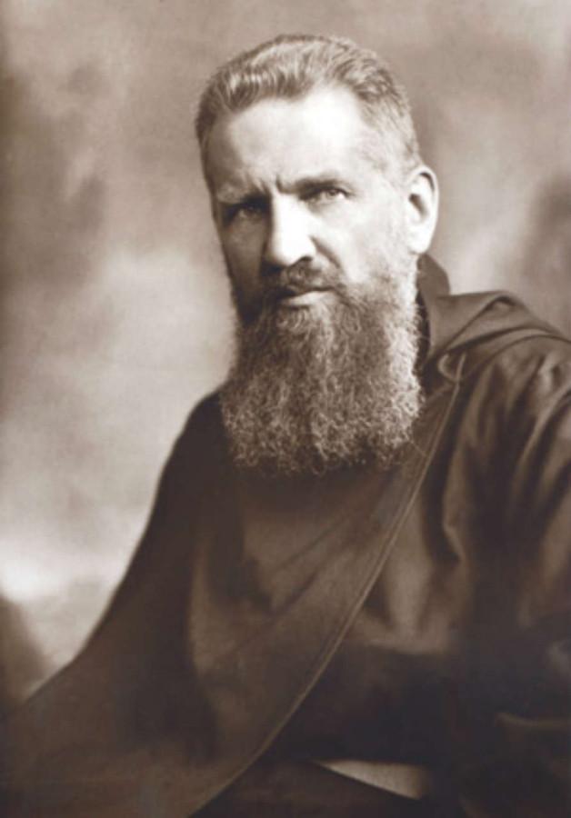 Митрополит Андрей Шептицький - фундатор та розбудовник храму