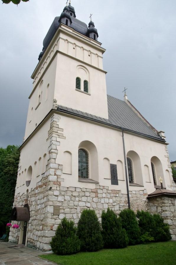 Церква св. Параскеви-П'ятниці