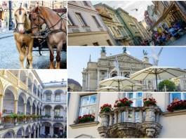Топ-10 романтичних місць Львова