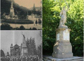 120 років пам'ятнику Яну Кілінському у Львові