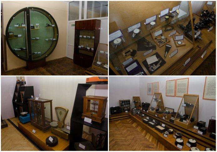 Народний музей метрології та вимірювальної техніки