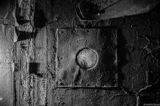 Підвали тюрми на Лонцького. Фото Андрій Роюк