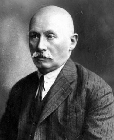 Доктор фармації Ян Рукер