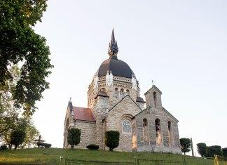 Церква Вознесіння Господнього на Знесінні