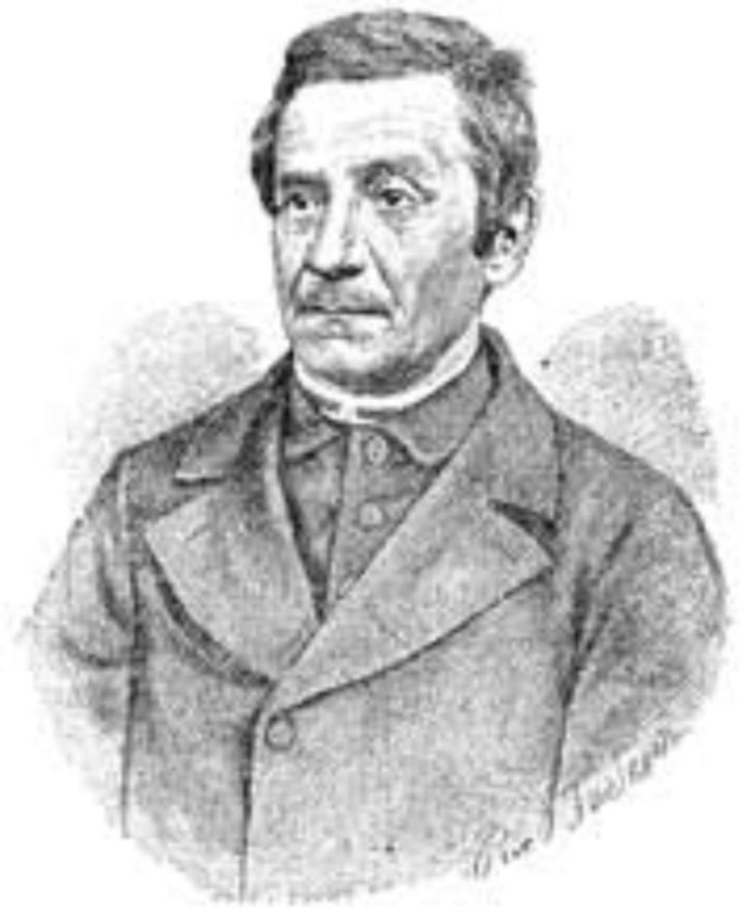 Іван Гушалевич (1823-1903)