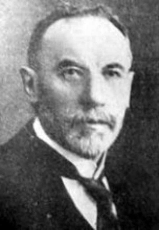Степан Федак (1861-1937)