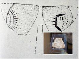 Найдавніший в світі смайлик з Винниківського історико-краєзнавчого музею