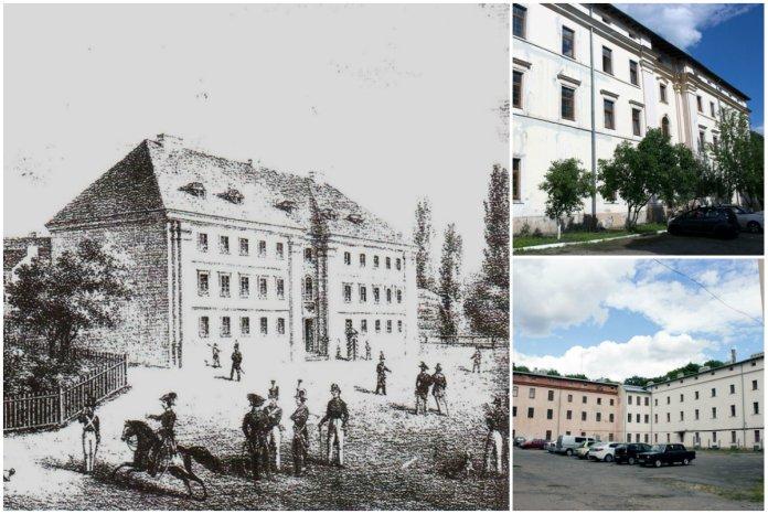 Червоний кляштор, або театинський конвікт у Львові