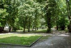 Кульпарківський парк у Львові