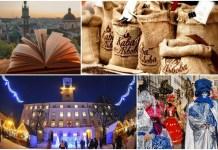 Десять фестивалів Львова