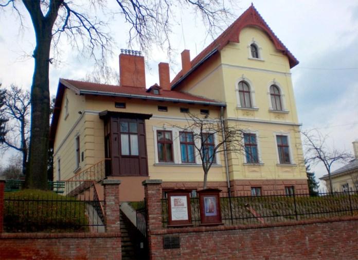 Будинок Івана Франка на вулиці Івана Франка у Львові