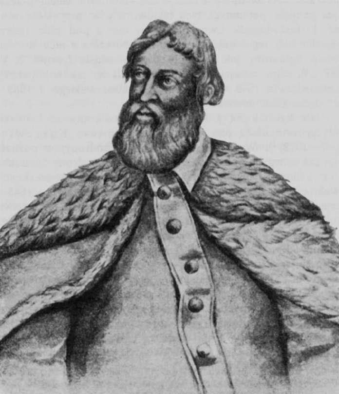 Бартоломей Зиморович (1597-1677) - бургомістр, історик, поет, один з провізорів шпиталю Святого Духа.