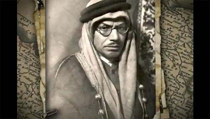 Асад Мухаммад