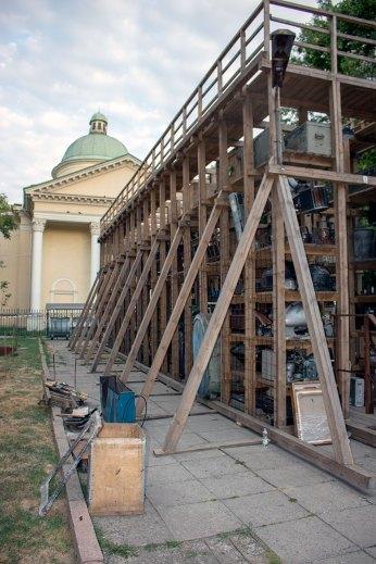 «Градирня мистецтва» у Львові