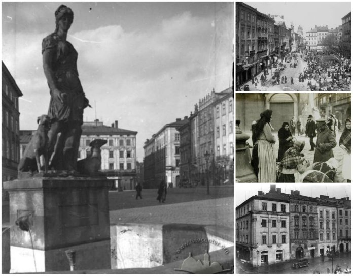10 фактів про площу Ринок у Львові