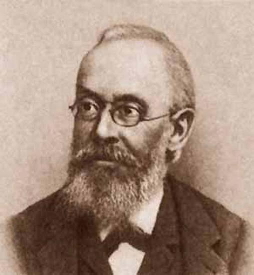Александр Брікнер, польський славіст, літературознавець