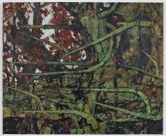 """Тарас Носар """"Засідка"""", 1998"""