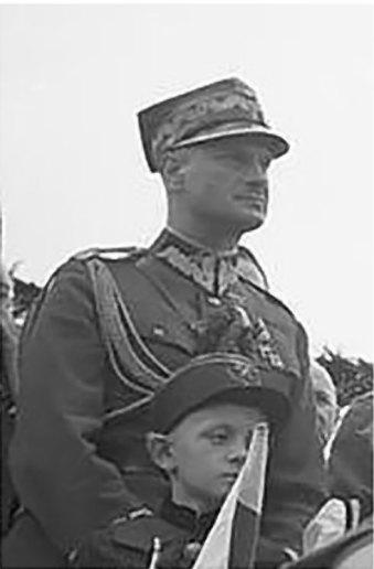 Генерал Роман Абрахам