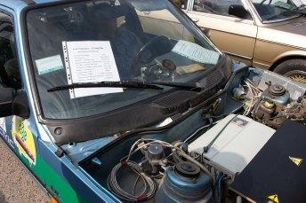Електрична версія автомобілю ЗАЗ-1103 Славута