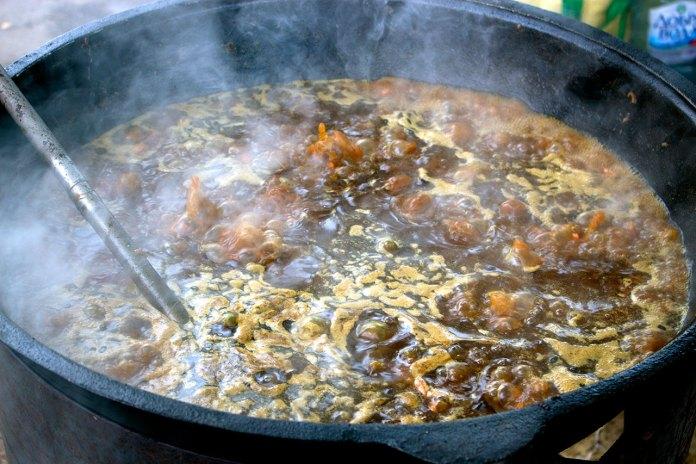 Страви кримськотатарської кухні