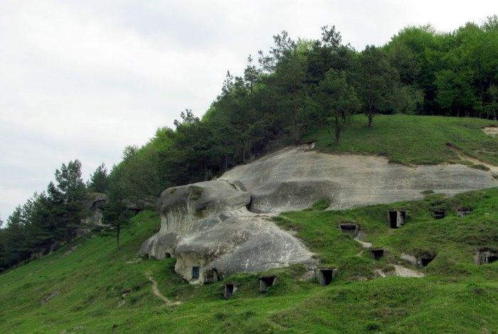 Стільське городище
