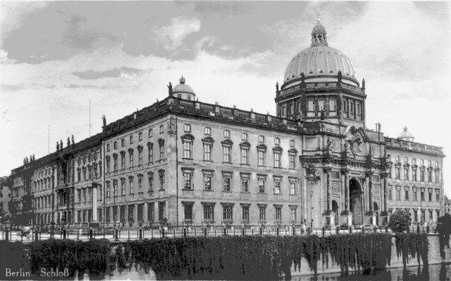 Так виглядав Берлін майже 100 років тому.Джерело:foto-history.livejournal.com