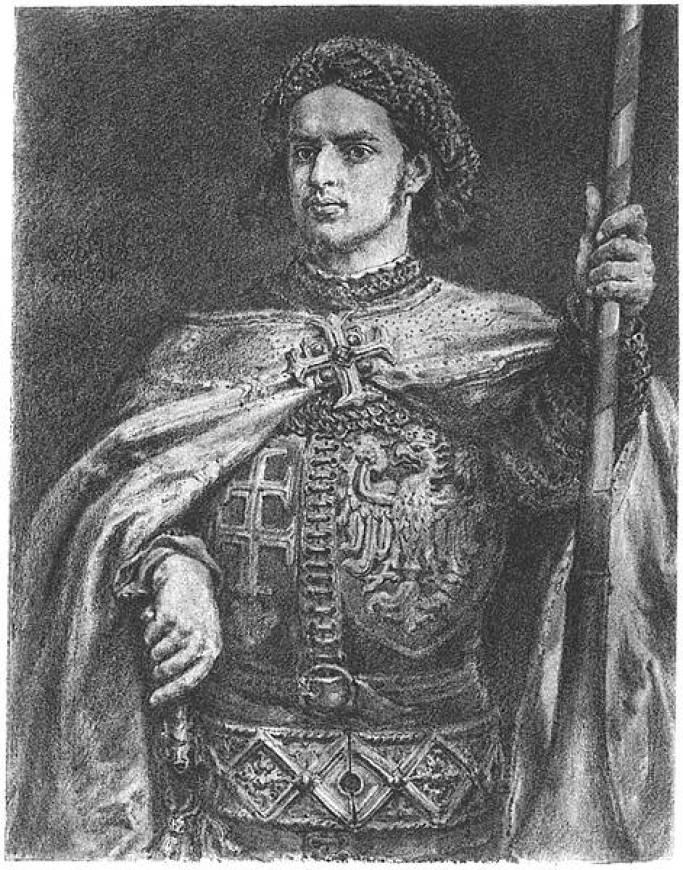 Король Владислав ІІІ Варненчик
