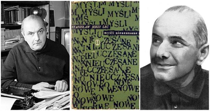 Станіслав Єжи Лец, або іронічний львів'янин