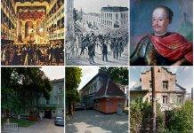 Особливості поховань у Старому Львові
