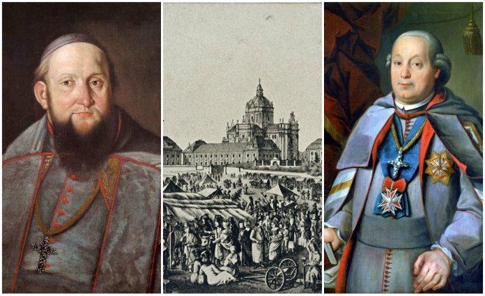Хто і як будував собор Святого Юра