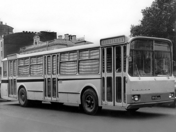 ЛАЗ 696 «Львів-2»