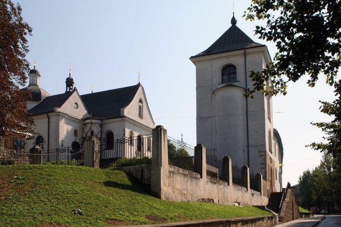 Монастир Святого Онуфрія