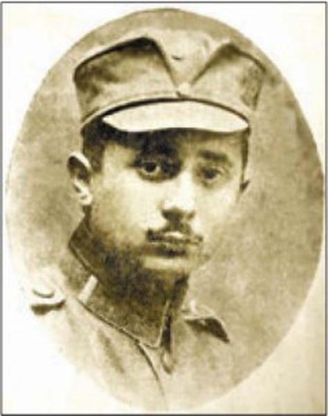 Степан Паньківський