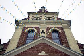 Церква св. Йосафата у Львові, 2015 рік