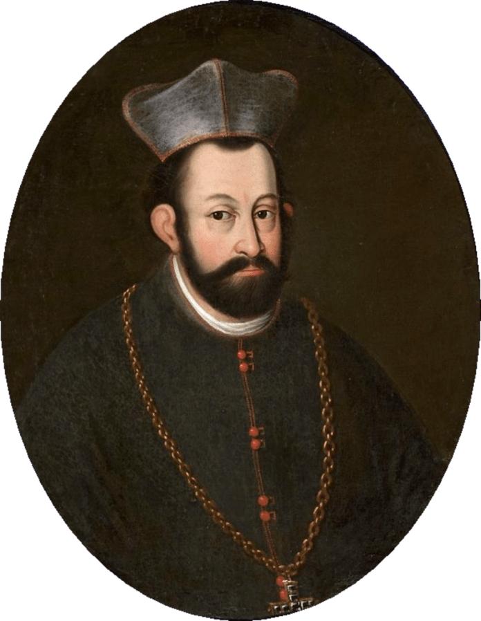 Ян Дмитро Соліковський, львівський латинський архієпископ (1583 - 1603 рр.)