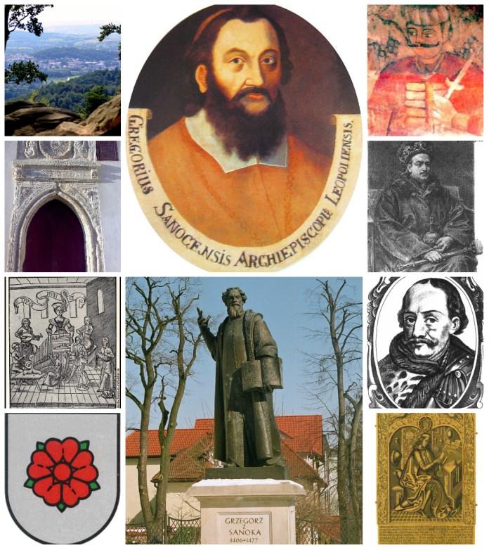 Львівський архієпископ та гуманіст, перед яким відступили навіть татари