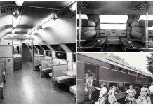 Інновація на Львівській залізниці 1961 року, або двоповерховий поїзд