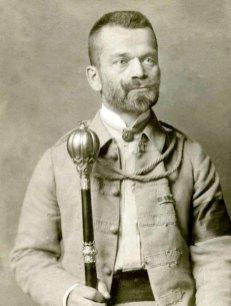 Іван Боберський - голова товариства «Сокіл-Батько» (1908–1914)