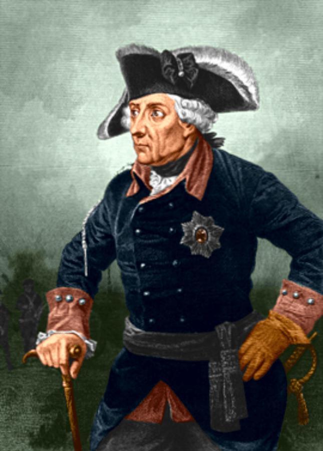 Фрідріх ІІ Великий